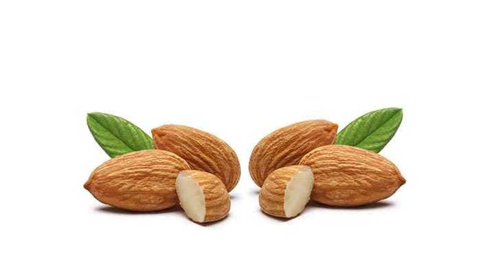 Almond for Hair