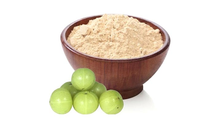 Amla Powder for Dandruff