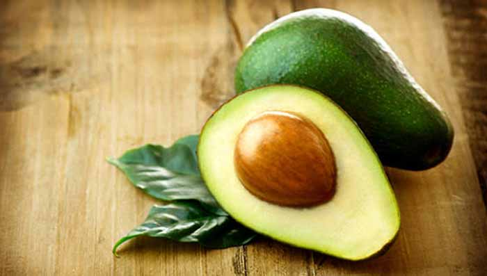 Amla & Avocado for Glowing Skin