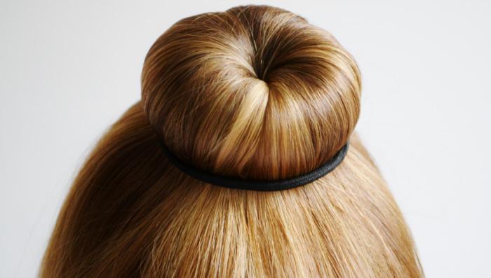 Long Hair Buns 9 Trendy Bun Hairstyles For Long Hair My Beauty