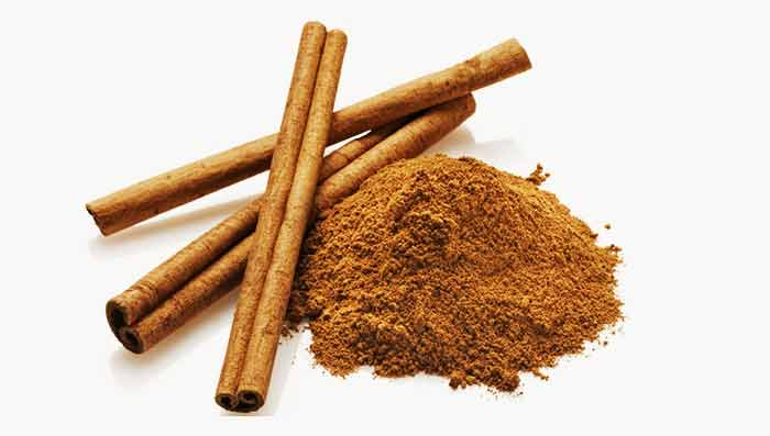 Cinnamon for Hair Growth