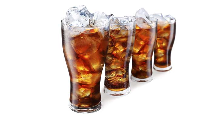 Diet Colas & Sodas Leads to Hair Loss