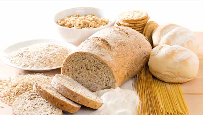 Avoid High Glycemic Foods Like White Bread