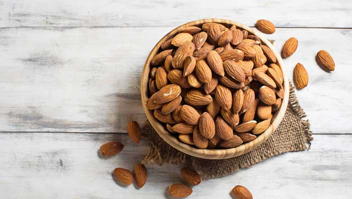 Almond Face Mask for Fair & Glowing Skin