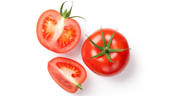 Tomato & Honey Face Pack for Fair Skin