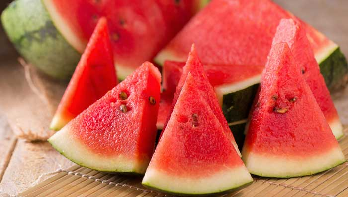 Watermelon for Fair & Glowing Skin