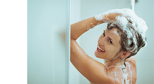 Avoid Frequent Hair Wash