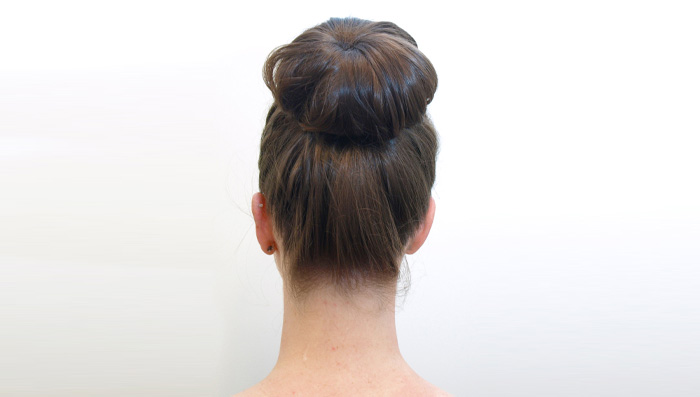 High Donut Bun