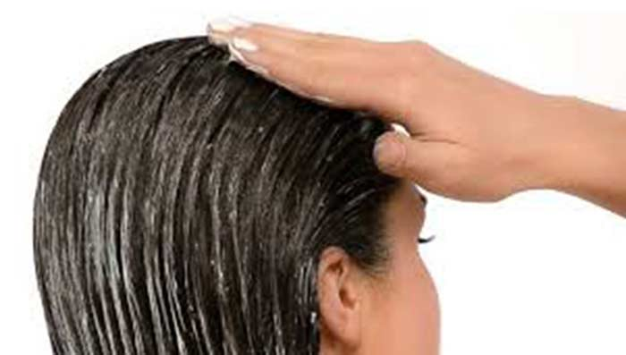 Condition Your Scalp Properly to Prevent Dandruff