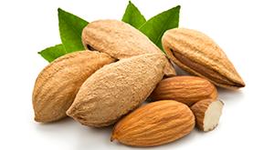 Almond-Mask