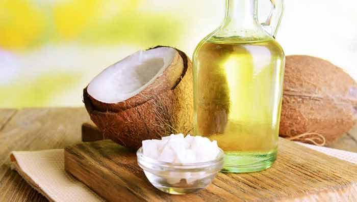 Why Coconut for for Scalp Psoriasis