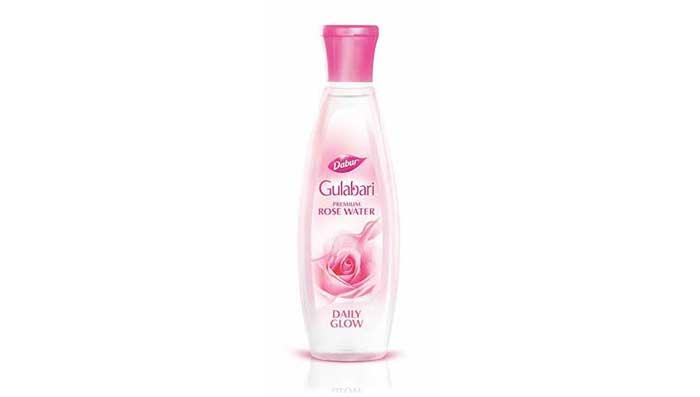 Dabur Gulabari Rose Water for Fair Skin