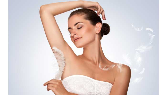 Underarm Whitening Home Remedies and How to Remove Underarm Hair