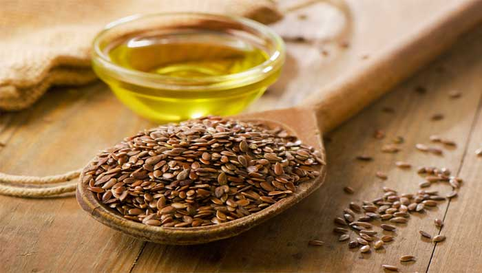 Top 10 Amazing Flax Seeds Benefits For Skin