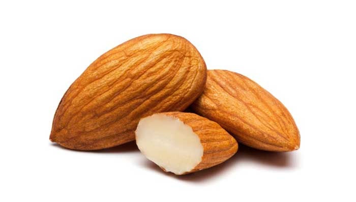 Almond And Masoor Dal Face Pack For Black Heads