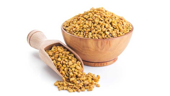 Fenugreek Seeds And Masoor Dal Face Pack For Glowing Skin