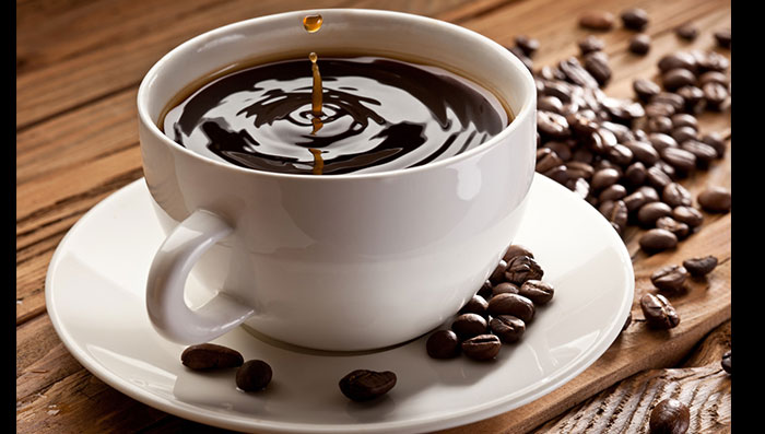 10 Beauty Benefits Of Coffee