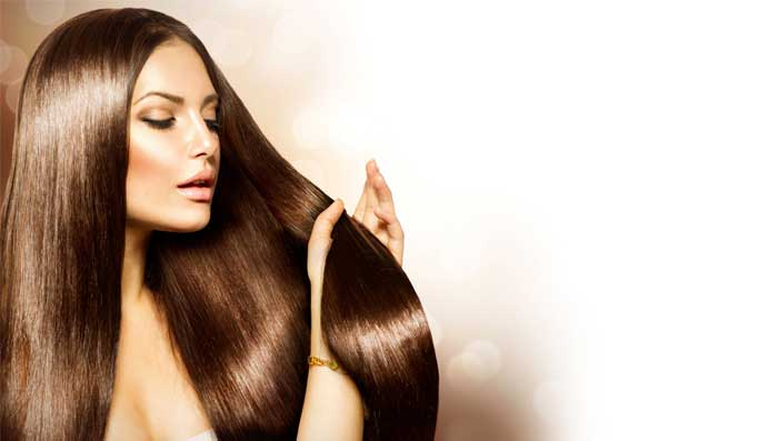 10 Hair Care Tips For Beautiful Long Hair