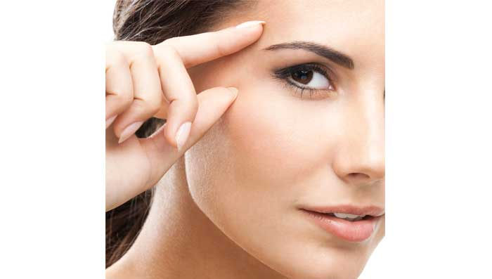 Preventative Care For The Skin Around Your Eyes