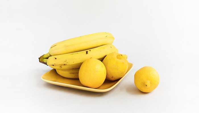 Banana Face Pack For Oily Skin
