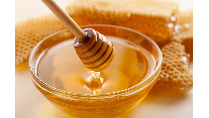 Flax seeds for skin Face Pack With Honey