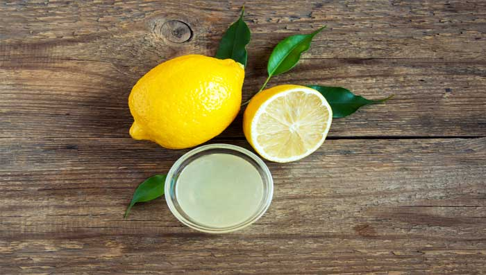 Lemon And Sugar Home Remedies To Remove Tan From Feet