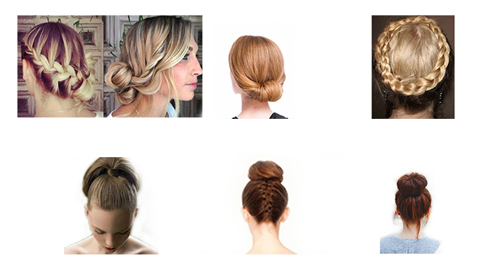 Natural Hair Care Tips Easy Simple Updo Hairstyles