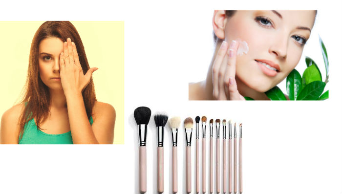 6 Common Beauty Mistake to Avoid