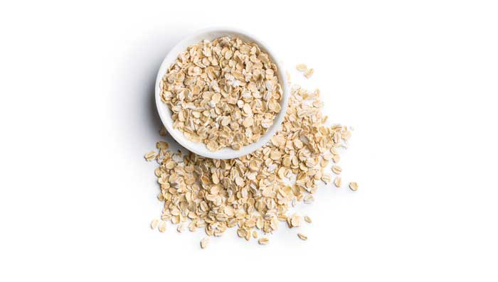 Oat Meal And Butter Milk Exfoliating Pack