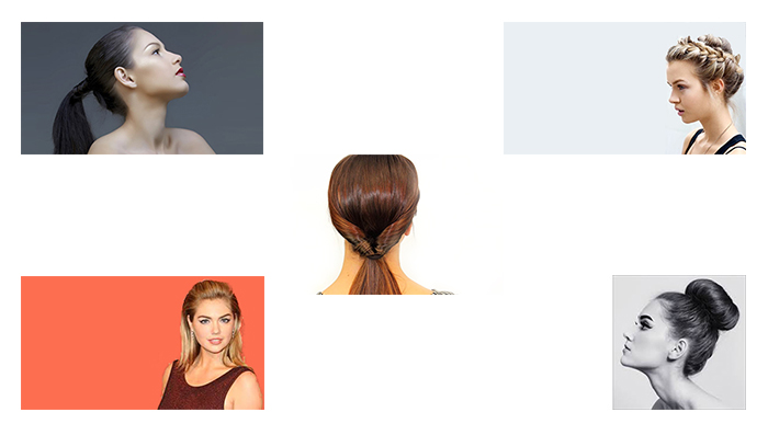 6 Easy and Simple Hairstyles for Summer