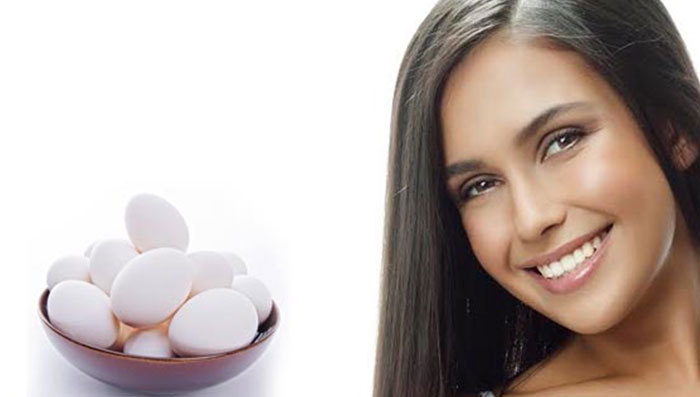 6 Ways To Use Egg For Shiny Hair