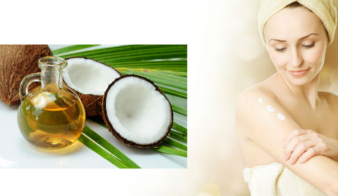 8 Beauty Benefits of Coconut Oil for Skin and Hair