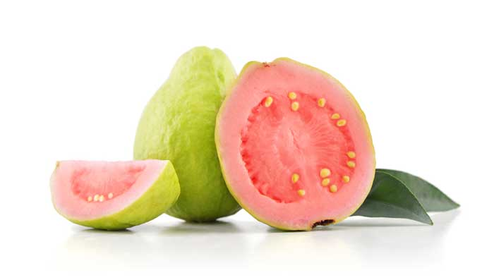 Guava Face Pack