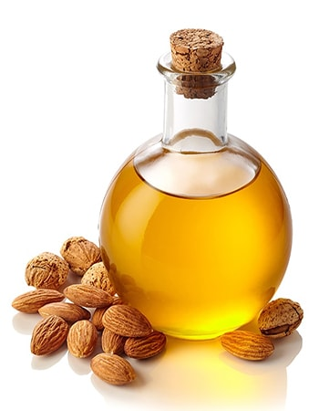 Almond Benefits for Hair