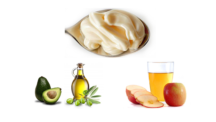 Amazing Homemade Hair Remedies for Shiny Hair