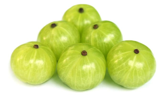 Amla oil for Home