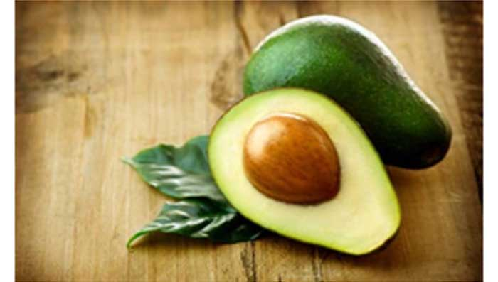 Avocado to Cure Dandruff