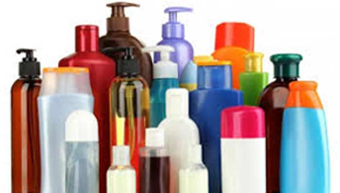 Avoid Chemical Shampoos