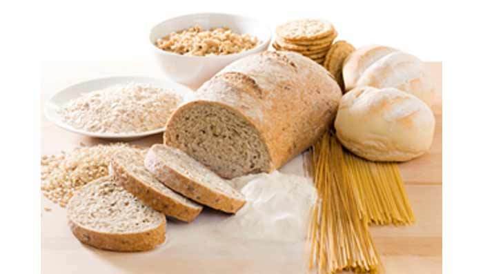 Avoid White Breads for Glowing Skin