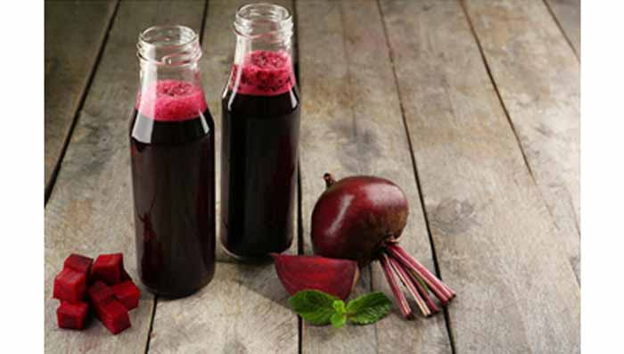 Beetroot Juice to Cure Dandruff
