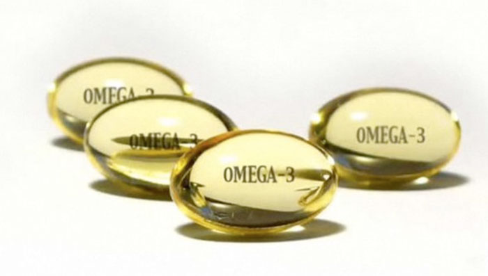 Benefits Of Omega 3 Fatty Acid For Hair And Skin