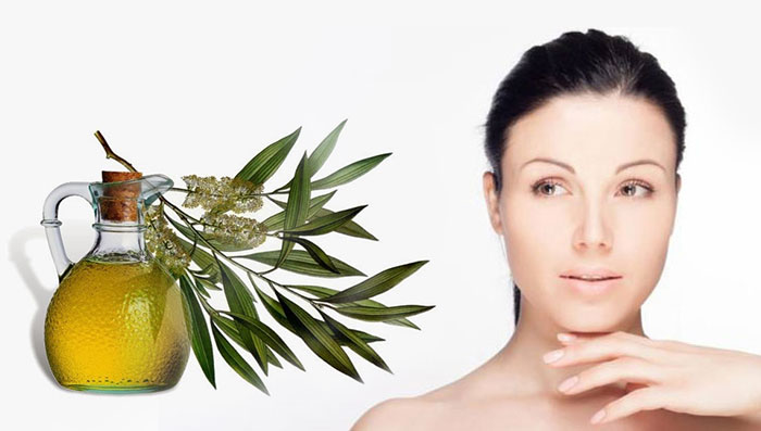 Benefits of Tea Tree Oil For Glowing Skin