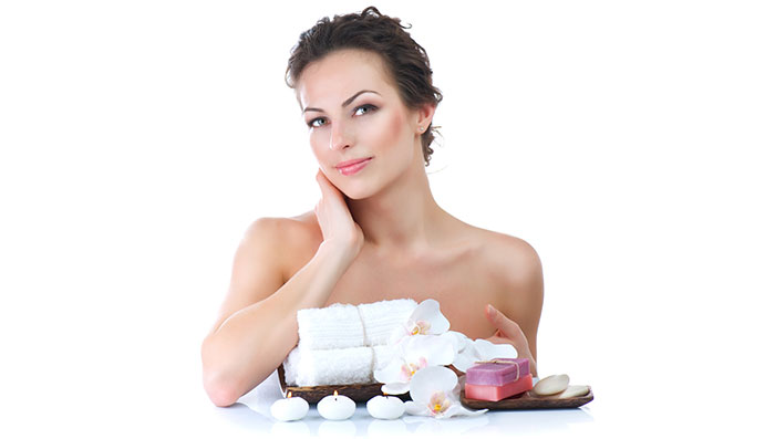 Best Exfoliating Tips For The Face and Body