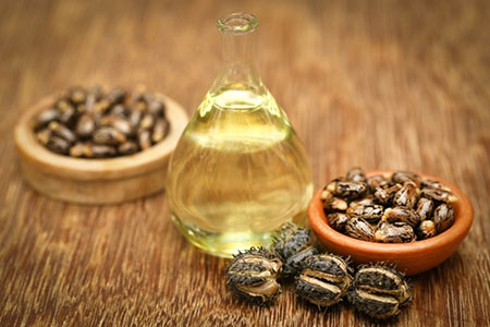 Black Seed Oil and Castor Oil for Hair Growth