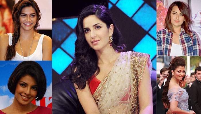 Bollywood Divas and Their Signature Hairstyles