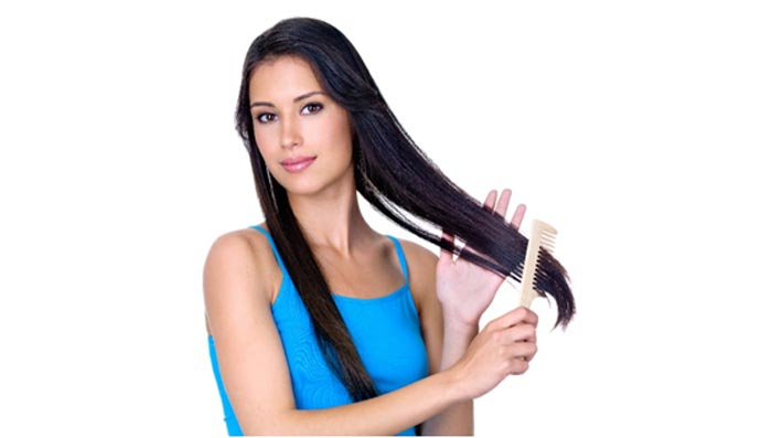Brush Effectively to Prevent Dandruff