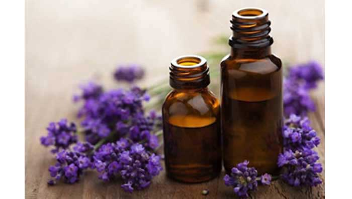 Castor & Lavender Oil for Thicker Hair