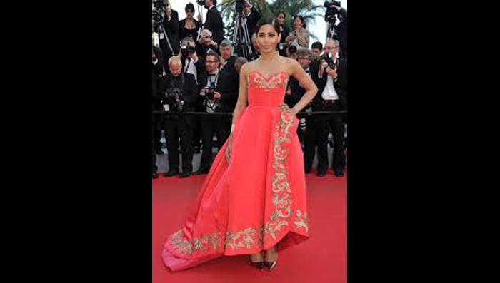 Celebrity Style Cannes 2014