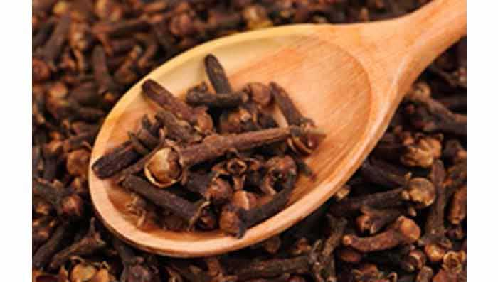 Cloves to Stop Hair Fall