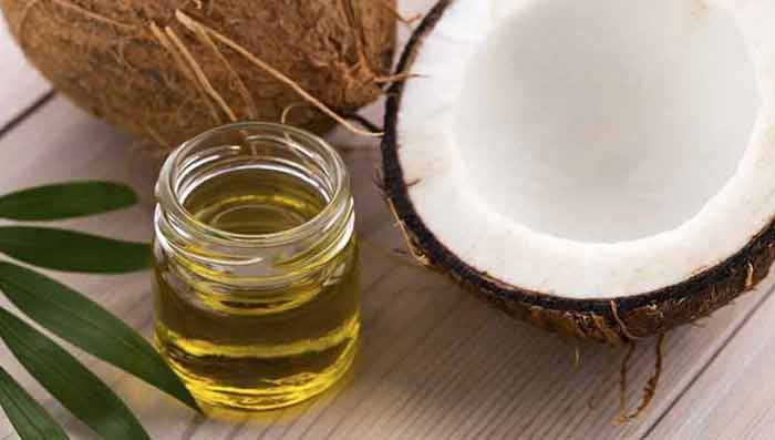 Coconut Oil Mix
